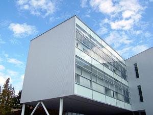 愛知淑徳大学 写真