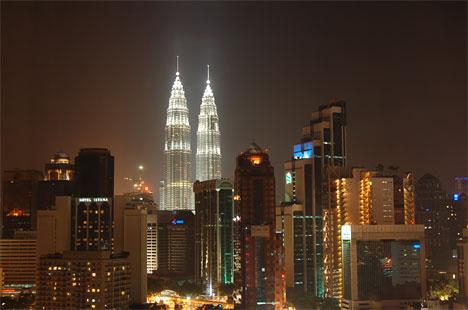 Kuala Lumpur(クアラ・ルンプール)