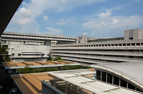 Nanyang Technological University(南洋理工大学)