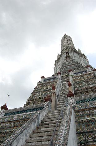 Wat Arun(ワット・アルン)