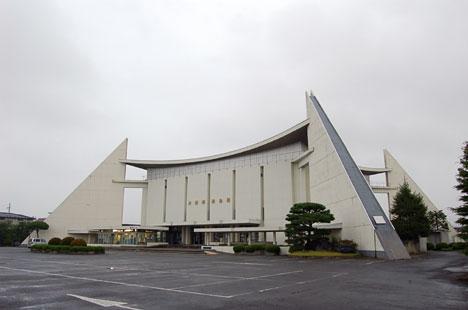 古川市民会館(現:大崎市民会館)