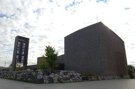 ヴィーッキ教会