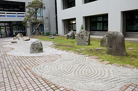 島根県庁舎